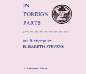 In Foreign Parts