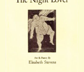 The Night Lover: Art & Poetry