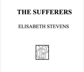 The Sufferers Livre d'Artiste