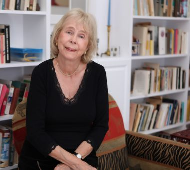Elisabeth Stevens Schleussner, writer and graphic artist, dies at 88